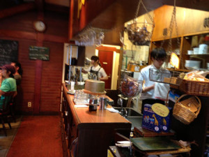 コーヒーハウスぽえむ 高円寺南口店